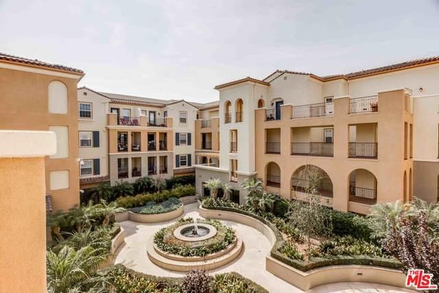 12975 Agustin Pl #325, Playa Vista, CA 90094 (#21-790382) :: Vida Ash Properties   Compass