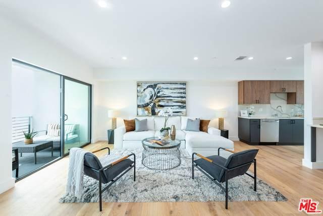 5901 Whitsett Ave, Valley Glen, CA 91607 (#21-790484) :: The Bobnes Group Real Estate