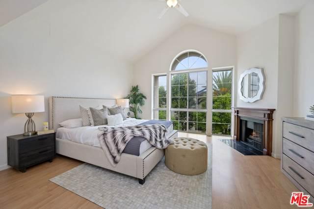12203 Idaho Ave #202, Los Angeles, CA 90025 (MLS #21-790580) :: The John Jay Group - Bennion Deville Homes