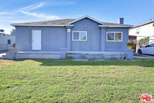 228 E 119Th St, Los Angeles, CA 90061 (#21-790588) :: Lydia Gable Realty Group
