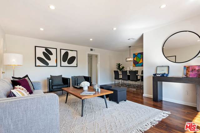 5055 Coldwater Canyon Ave #102, Sherman Oaks, CA 91423 (#21-790626) :: The Grillo Group