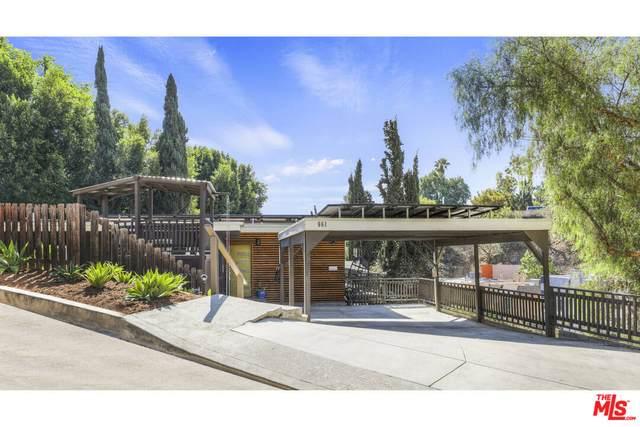661 Dimmick Dr, Los Angeles, CA 90065 (#21-790656) :: Vida Ash Properties | Compass