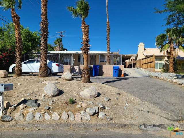 66810 Yucca Dr, Desert Hot Springs, CA 92240 (#21-790678) :: Vida Ash Properties   Compass