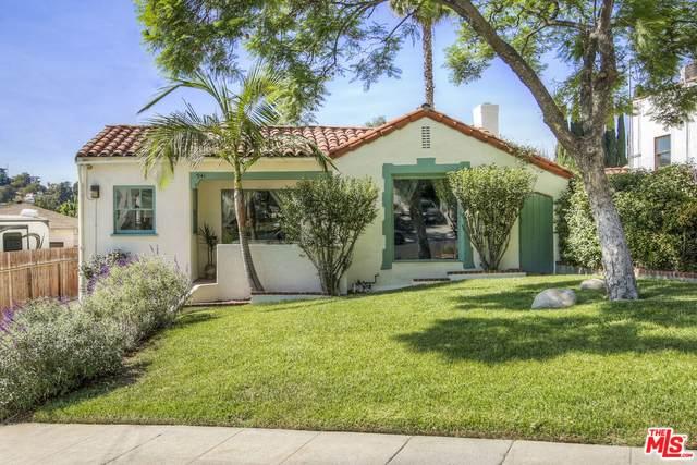 941 N Avenue 49, Los Angeles, CA 90042 (#21-790698) :: The Bobnes Group Real Estate