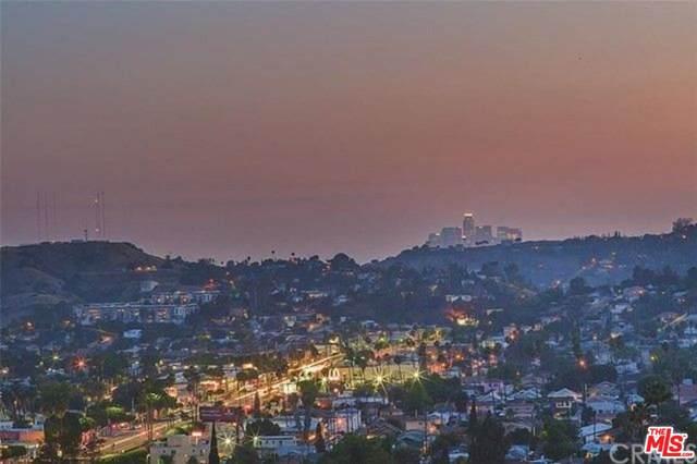 5161 Wadena St, Los Angeles, CA 90032 (#21-790860) :: The Bobnes Group Real Estate
