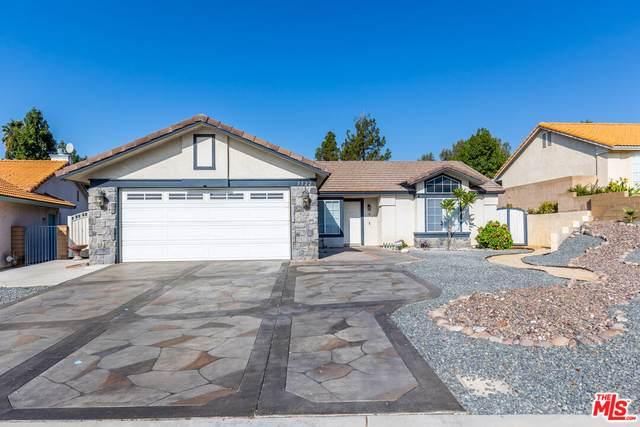 5522 N Crescent St, San Bernardino, CA 92407 (#21-790900) :: The Pratt Group
