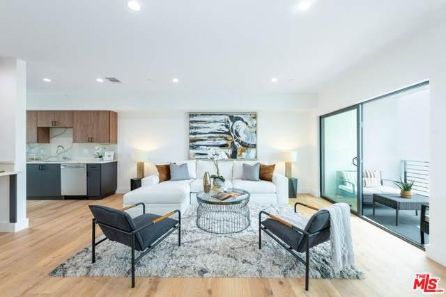 12507 Califa Ave, Valley Glen, CA 91607 (#21-790960) :: Vida Ash Properties | Compass