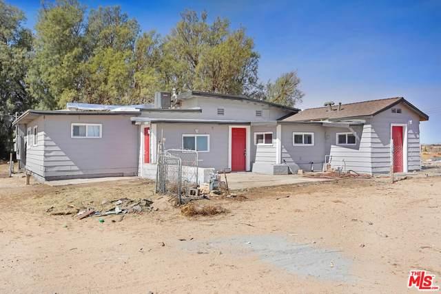 25372 Agate Rd, Barstow, CA 92311 (#21-791012) :: The Pratt Group