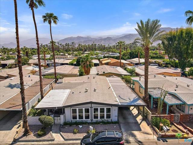 53 Roma St, Rancho Mirage, CA 92270 (MLS #21-791032) :: Zwemmer Realty Group