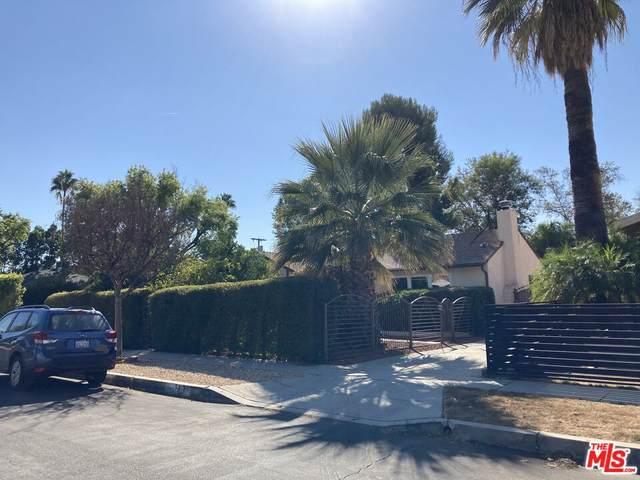 5919 Cahill Ave, Tarzana, CA 91356 (#21-791054) :: Vida Ash Properties | Compass