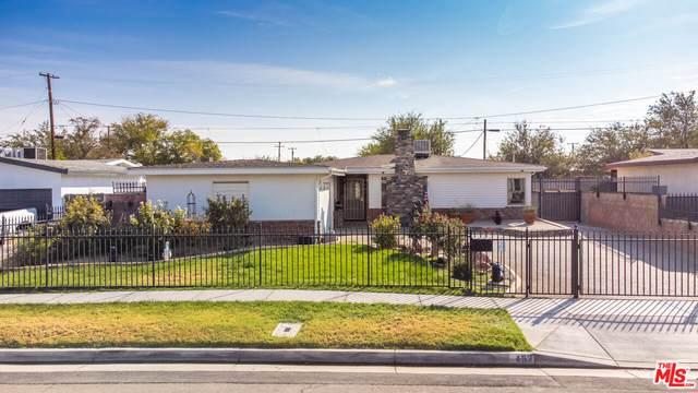 45350 Genoa Ave, Lancaster, CA 93534 (#21-791128) :: The Bobnes Group Real Estate