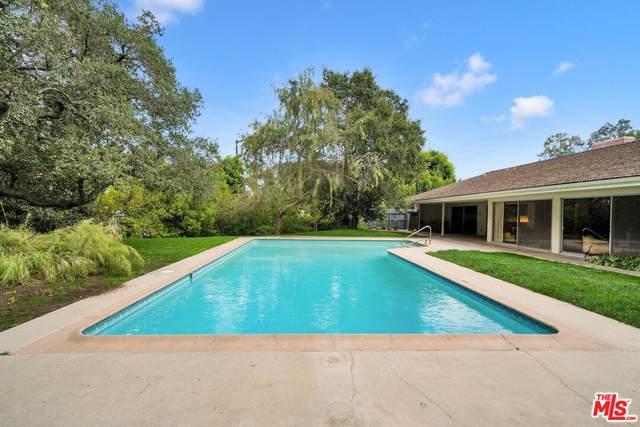 12637 Homewood Way, Los Angeles, CA 90049 (#21-791310) :: Vida Ash Properties | Compass