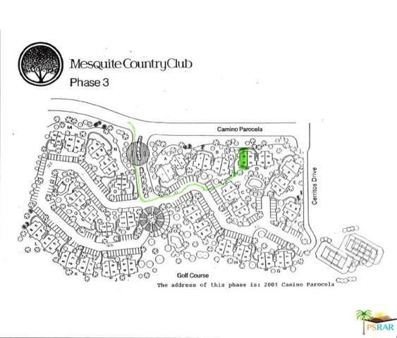 2001 E Camino Parocela D23, Palm Springs, CA 92264 (#21-791338) :: Vida Ash Properties | Compass