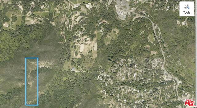 Address Not Published Rd, Topanga, CA 90290 (#21-791352) :: Berkshire Hathaway HomeServices California Properties