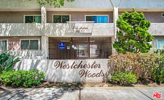 8650 Belford Ave A223, Los Angeles, CA 90045 (#21-791376) :: The Bobnes Group Real Estate