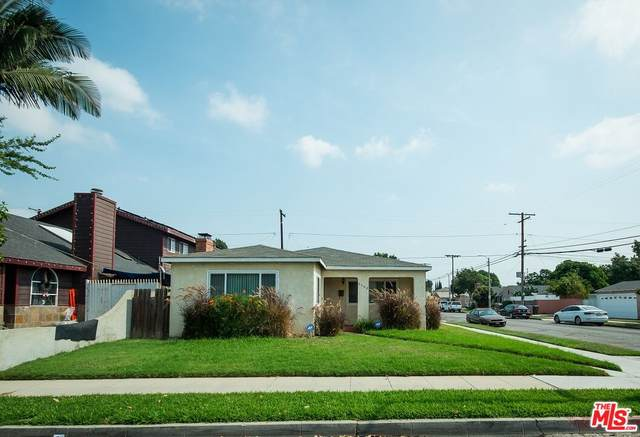 5502 Lemon Ave, Long Beach, CA 90805 (#21-791428) :: The Bobnes Group Real Estate