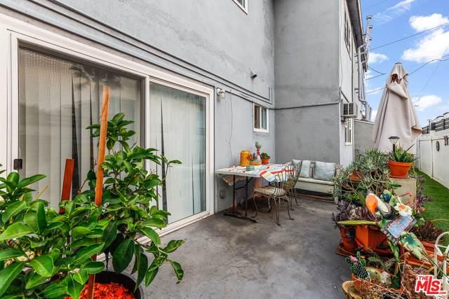 1246 W 144Th St 1-4, Gardena, CA 90247 (#21-791434) :: The Bobnes Group Real Estate