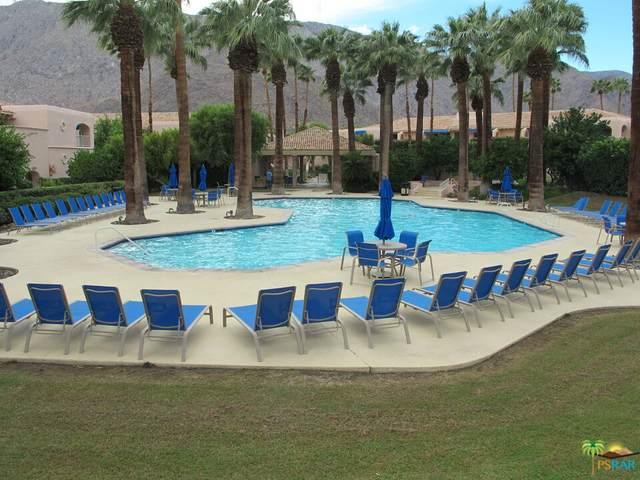 500 E Amado Rd #201, Palm Springs, CA 92262 (#21-791470) :: The Pratt Group