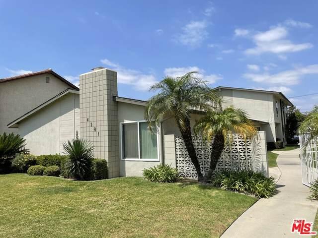 4381 Howard Ave, Los Alamitos, CA 90720 (#21-791598) :: The Bobnes Group Real Estate