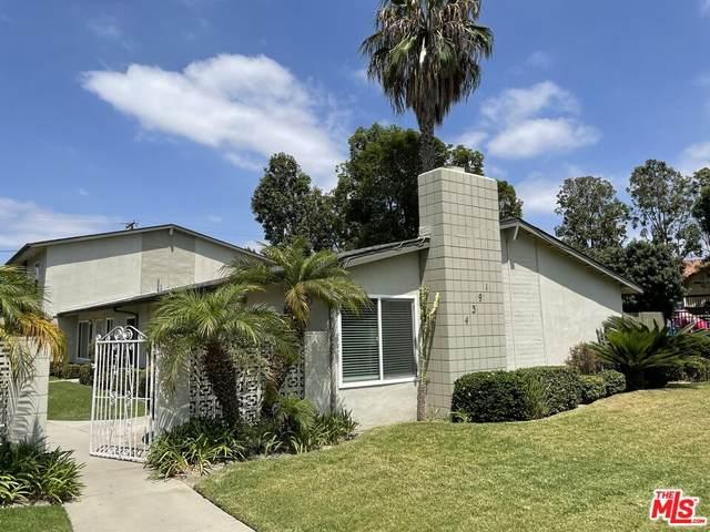 4391 Howard Ave, Los Alamitos, CA 90720 (#21-791620) :: The Bobnes Group Real Estate
