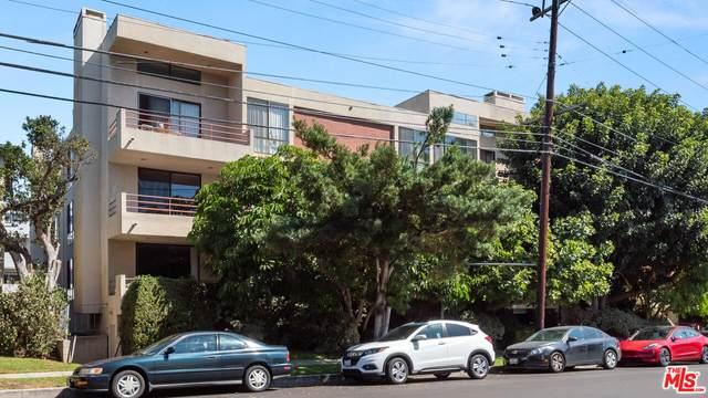1312 S Saltair #102, Los Angeles, CA 90025 (#21-791624) :: The Pratt Group