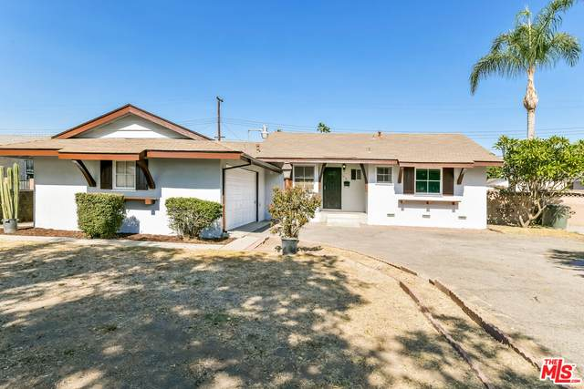 1415 W Francisquito Ave, West Covina, CA 91790 (#21-791768) :: The Bobnes Group Real Estate