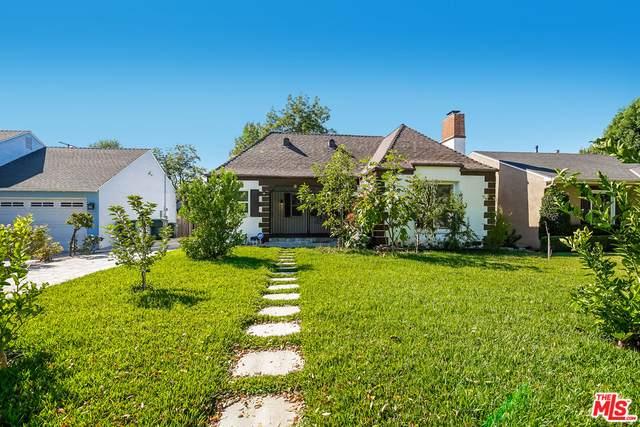 2116 E Dudley St, Pasadena, CA 91104 (#21-791778) :: Vida Ash Properties | Compass