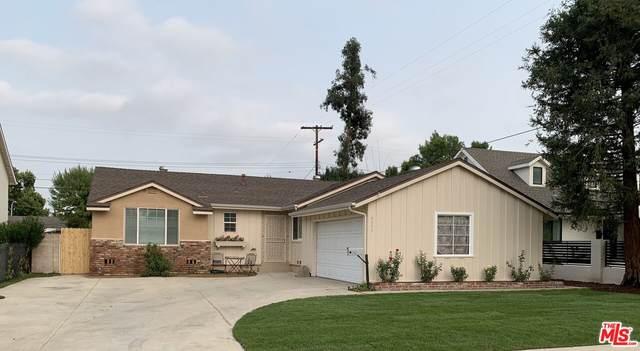 6636 Dannyboyar Ave, West Hills, CA 91307 (#21-791816) :: Vida Ash Properties | Compass