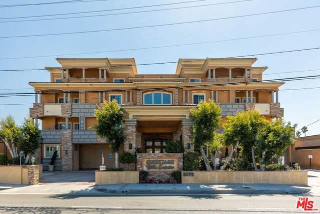 3970 Sepulveda Blvd #305, Torrance, CA 90505 (#21-791872) :: Vida Ash Properties | Compass