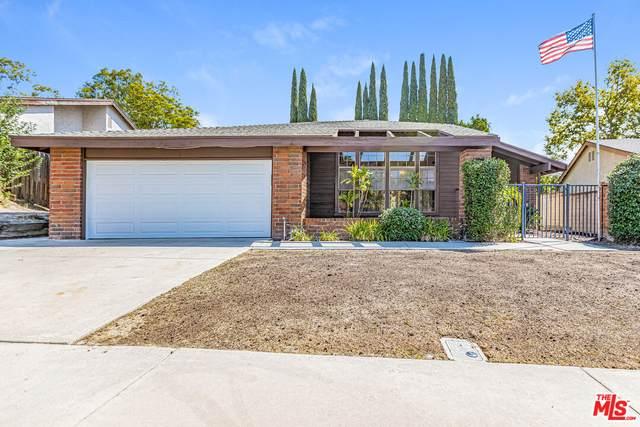 26022 Terra Bella Ave, Laguna Hills, CA 92653 (#21-791944) :: The Bobnes Group Real Estate