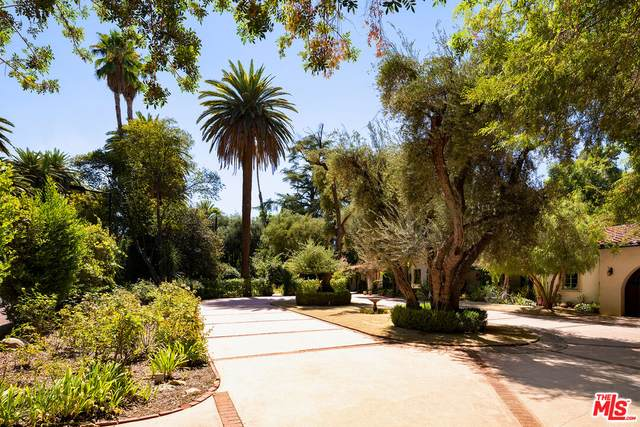 5001 Vanalden Ave, Tarzana, CA 91356 (#21-791974) :: Vida Ash Properties | Compass