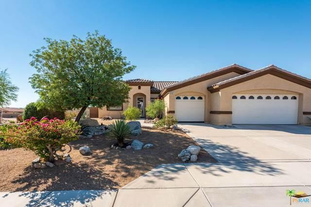 65647 Buena Vista Ave, Desert Hot Springs, CA 92240 (MLS #21-791976) :: Brad Schmett Real Estate Group