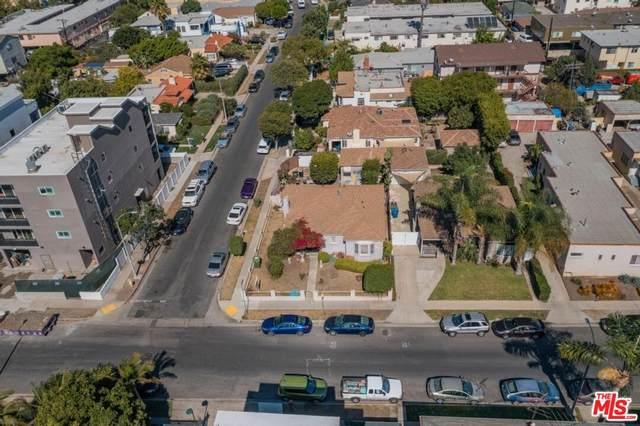 8621 Olin St, Los Angeles, CA 90034 (#21-792102) :: The Pratt Group