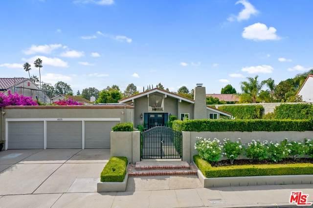4435 Beaconsfield Ct, Westlake Village, CA 91361 (#21-792130) :: Vida Ash Properties | Compass