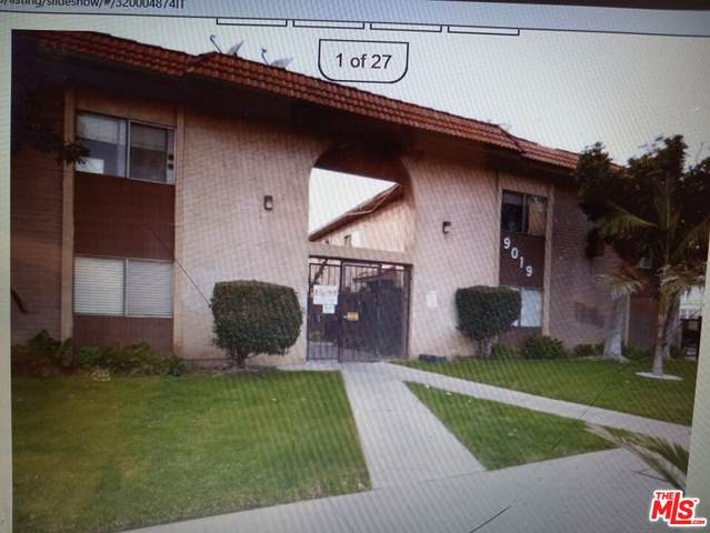 9019 Cedros Ave #10, Panorama City, CA 91402 (#21-792192) :: The Bobnes Group Real Estate