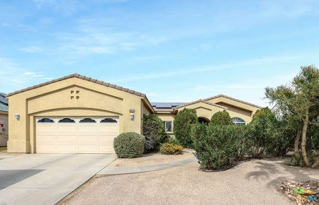 68626 Calle Prado, Cathedral City, CA 92234 (#21-792244) :: The Bobnes Group Real Estate