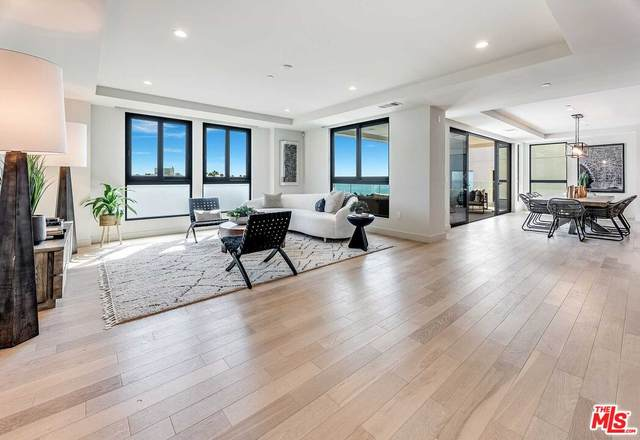 17316 Tramonto Dr #702, Pacific Palisades, CA 90272 (#21-792252) :: The Pratt Group