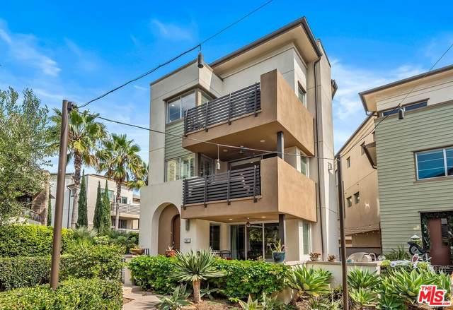 5817 Sparrow Ct, Playa Vista, CA 90094 (#21-792320) :: Vida Ash Properties   Compass