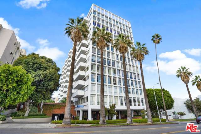 7135 Hollywood Blvd #406, Los Angeles, CA 90046 (#21-792352) :: Vida Ash Properties | Compass