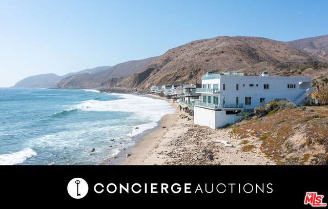 42500 Pacific Coast Hwy, Malibu, CA 90265 (#21-792406) :: The Bobnes Group Real Estate