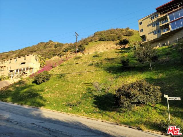 0 Nolan Ave, Glendale, CA 91202 (#21-792548) :: The Bobnes Group Real Estate
