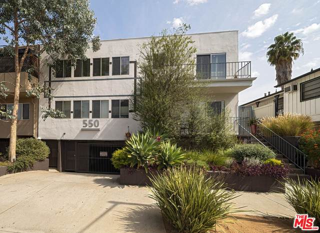 550 N Croft Ave #4, West Hollywood, CA 90048 (#21-792588) :: The Bobnes Group Real Estate