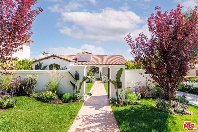 3024 Surry St, Los Angeles, CA 90027 (#21-792634) :: Vida Ash Properties   Compass