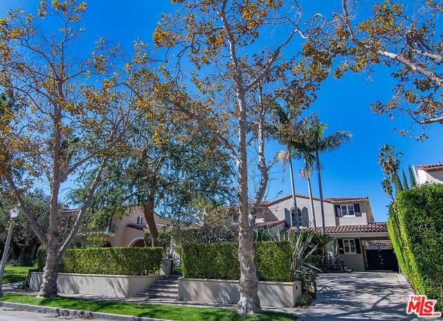 175 N Mccadden Pl, Los Angeles, CA 90004 (#21-792654) :: The Pratt Group