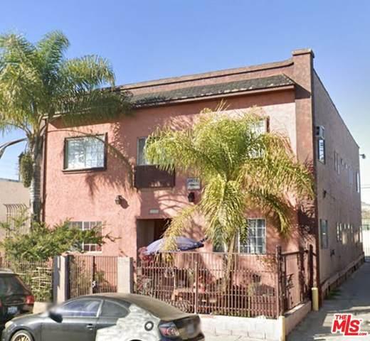 235 E Anaheim St, Wilmington, CA 90744 (#21-792680) :: Lydia Gable Realty Group