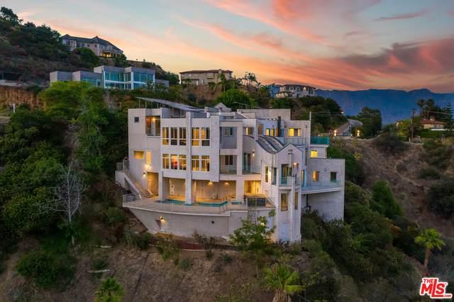 1562 Glen Oaks Blvd, Pasadena, CA 91105 (#21-792720) :: Vida Ash Properties | Compass