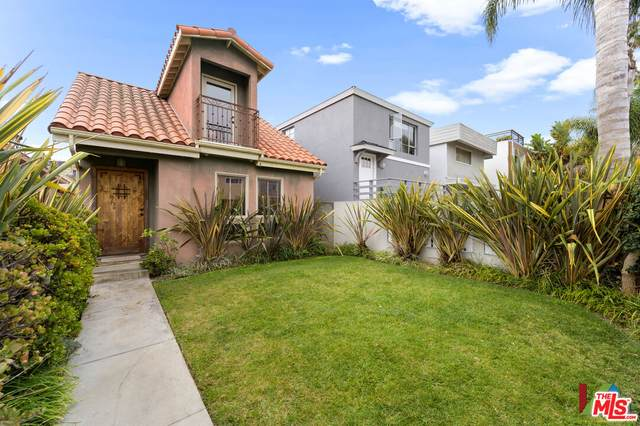 666 Marr St, Venice, CA 90291 (MLS #21-792760) :: Hacienda Agency Inc