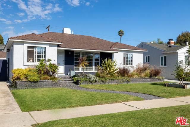 8034 Altavan Ave, Los Angeles, CA 90045 (#21-792764) :: The Pratt Group