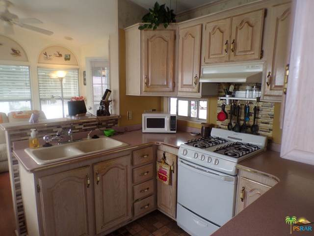69801 Ramon Rd #47, Cathedral City, CA 92234 (#21-792816) :: The Bobnes Group Real Estate