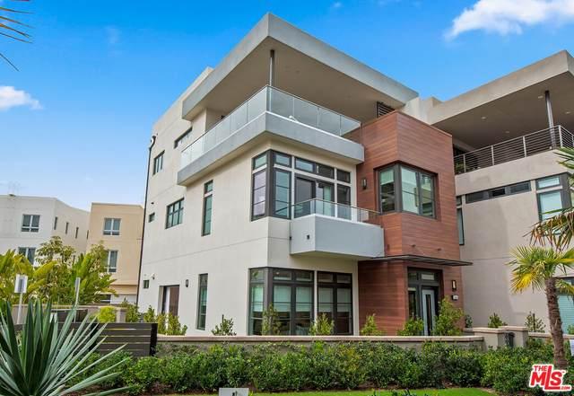 12668 Sunrise Pl, Playa Vista, CA 90094 (#21-792846) :: Vida Ash Properties   Compass